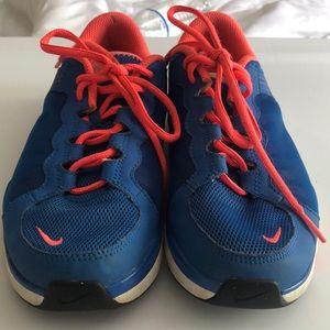 Nike Flex Trainer 2 Sneakers